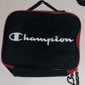 Champion Other - Lunch box
